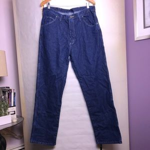 Men's Wrangler jeans 38x32 regular fit